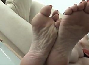 UK Feet